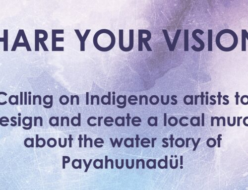 Payahuunadü Mural Project  Request for Proposals from Artists!